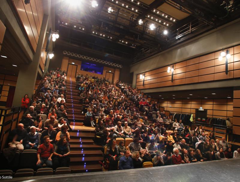Fondazione Teatro ragazzi e giovani onlus | Torino (TO)