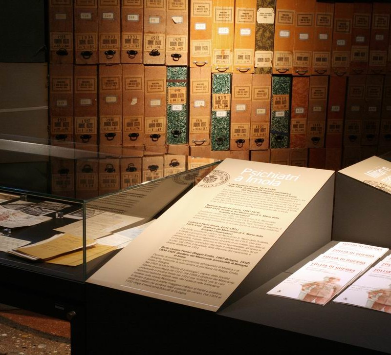 Biblioteca comunale di Imola | Imola (BO)