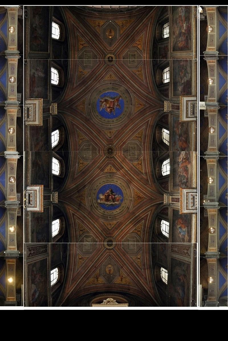 Basilica S. Agostino in campo Marzio | Roma (RM)