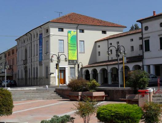 Museo storico della giostra e dello spettacolo popolare | Bergantino (RO)