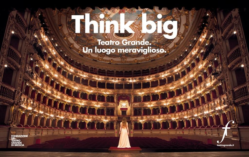Fondazione del Teatro Grande di Brescia (BS)
