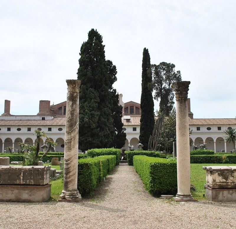 Museo Nazionale Romano | Roma (RM)