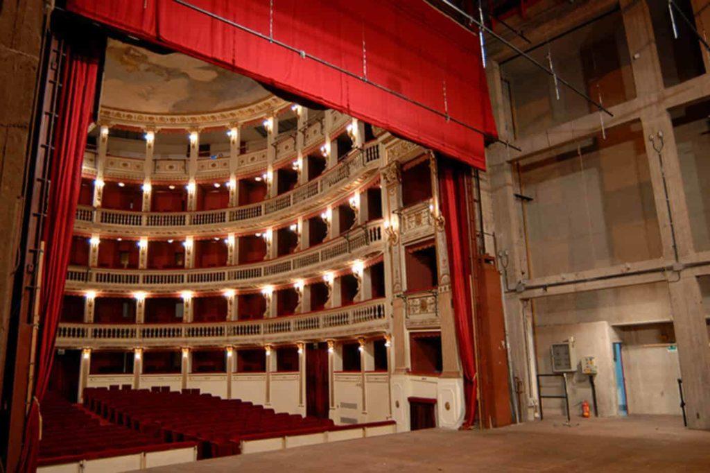Associazione Teatro Stabile della Città di Napoli | Napoli (NA)