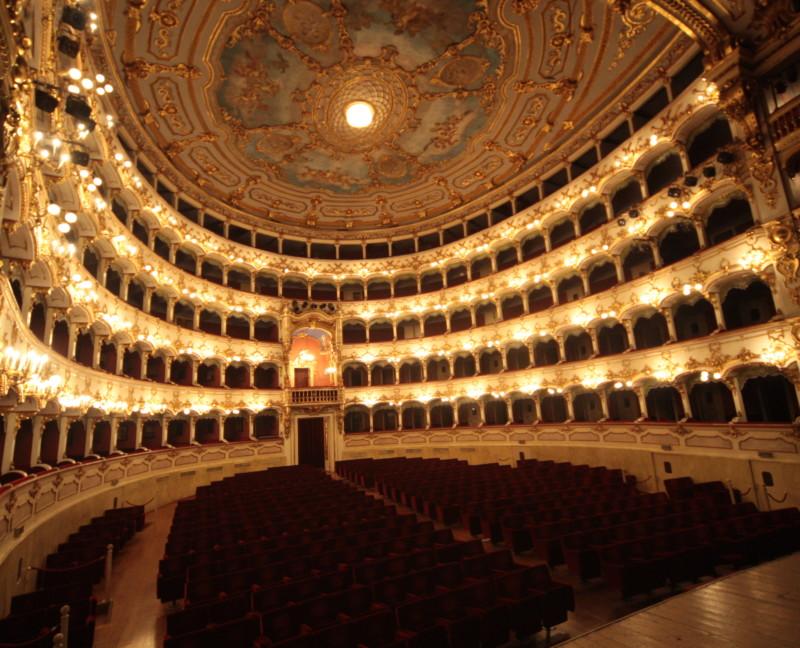 Fondazione Teatri di Piacenza | Piacenza (PC)