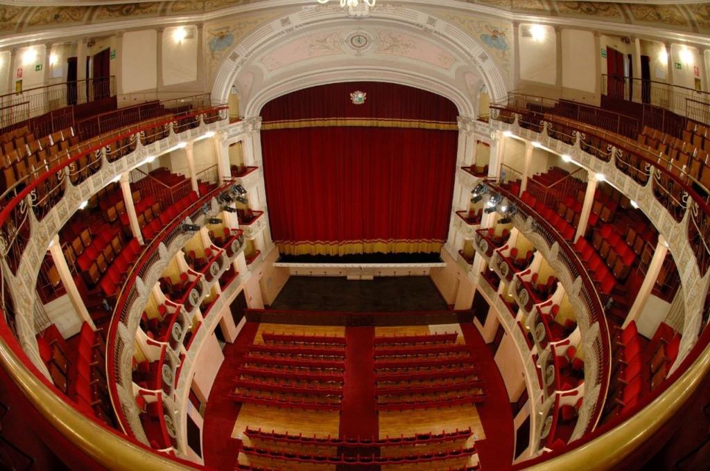 Teatro Sociale Comunale | Rovigo (RO)