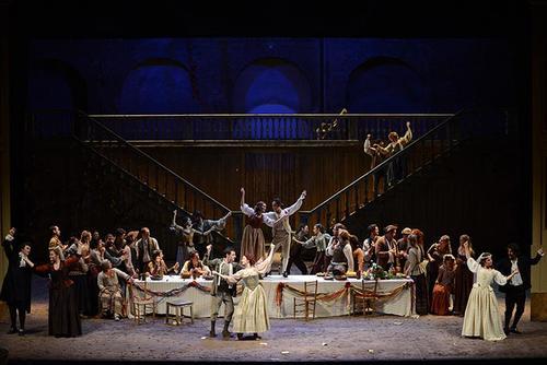 Teatro Sociale di Como – As.Li.Co | Como (CO)