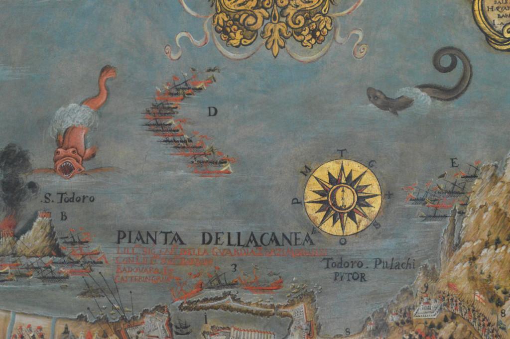 Restauro collezioni storico-artistiche del Museo Correr | Venezia (VE)