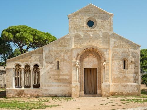 Abbazia di Santa Maria di Cerrate | Lecce (LE)