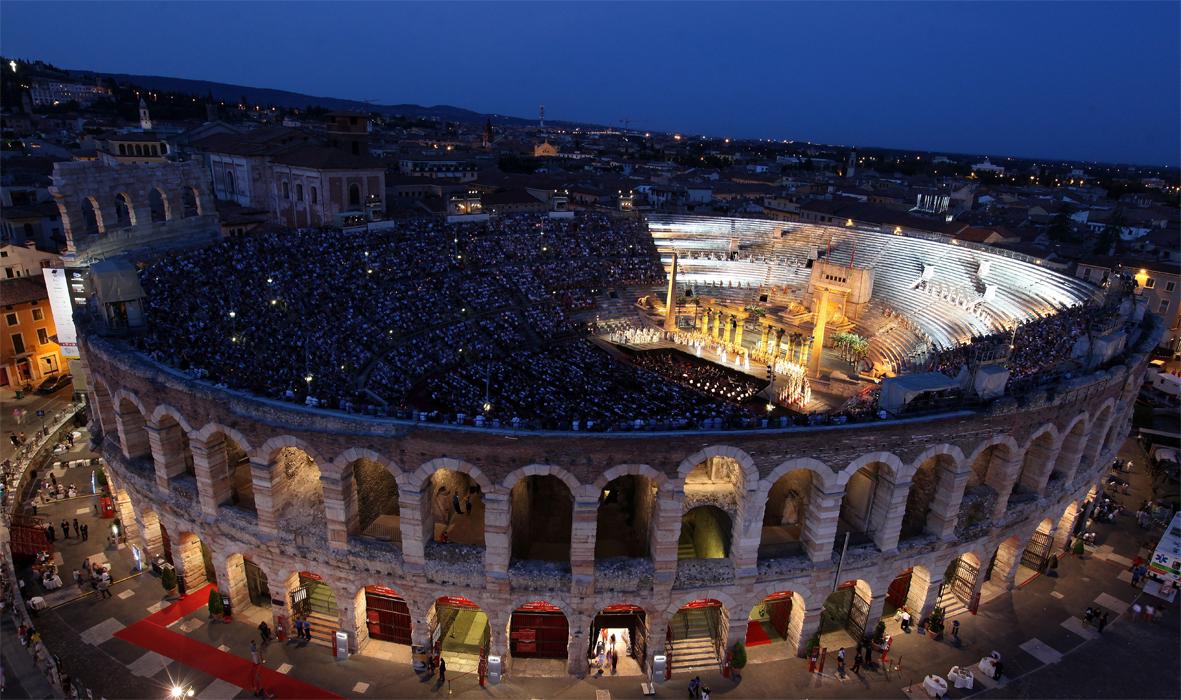Fondazione Arena di Verona | Verona (VR)