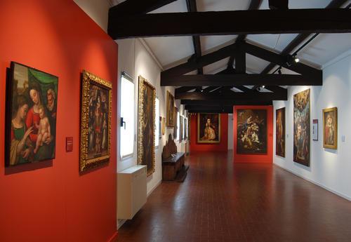 Museo Civico delle Cappuccine | Bagnacavallo (RA)