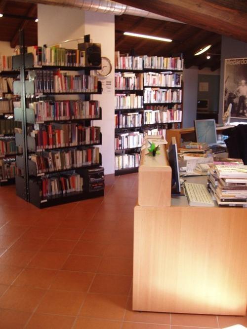 Biblioteca Comunale di Barzio | Barzio (LC)