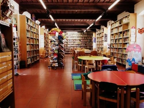 Biblioteca Civica e Sistema Bibliotecario di Fossano | Fossano (CN)