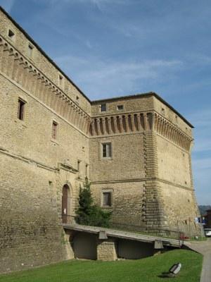 Palazzo Alidosi | Castel del Rio (BO)
