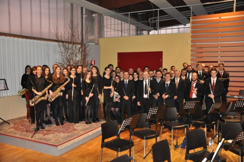 Casa della musica | Palazzolo sull'Oglio (BS)