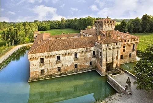 Castello di Padernello | Brescia (BS)