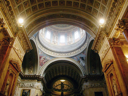 Chiesa di San Massimo Vescovo | Torino (TO)