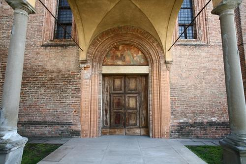 Chiesa di San Bernardino   Caravaggio (BG)