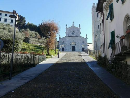 Erta della Chiesa | Porcari (LU)