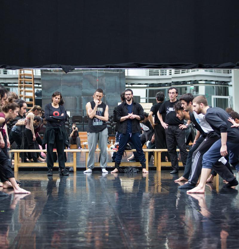 Fondazione Nazionale della Danza | Reggio Emilia (RE)