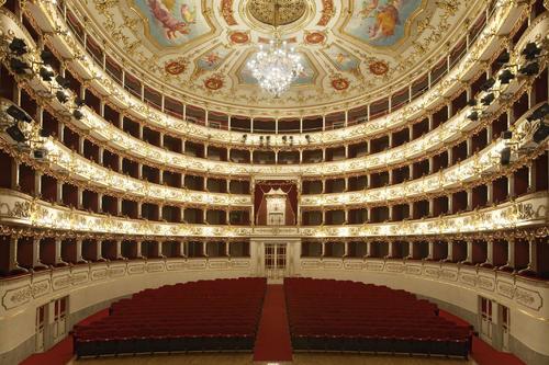 Fondazione i Teatri | Reggio Emilia (RE)