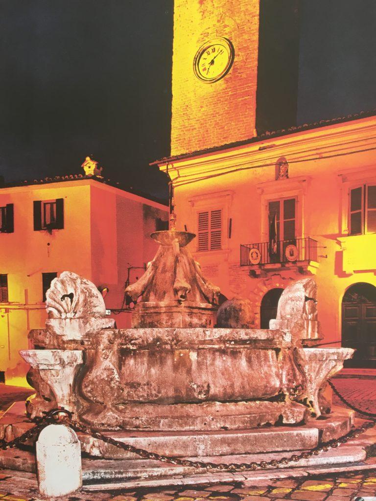 Fontana | Serra San Quirico (AN)