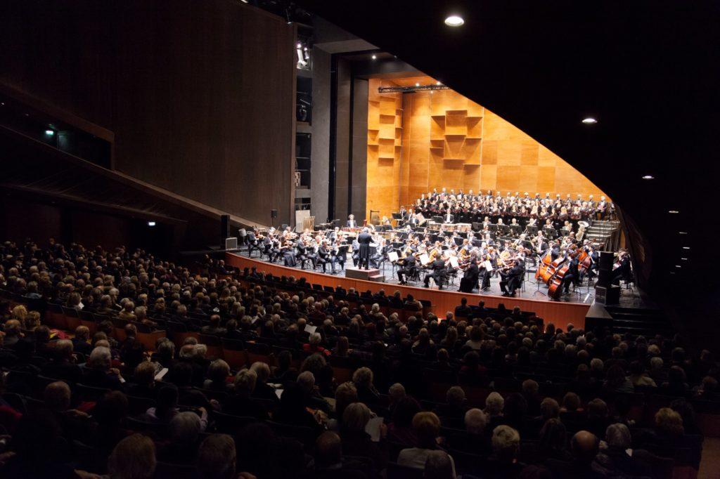 Fondazione Teatro del Maggio Musicale Fiorentino | Firenze (FI)
