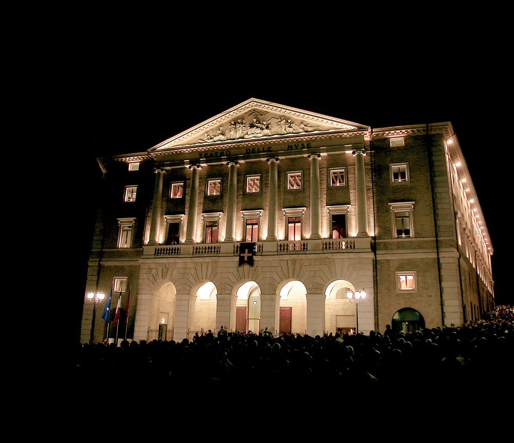 Marche Teatro | Ancona (AN)
