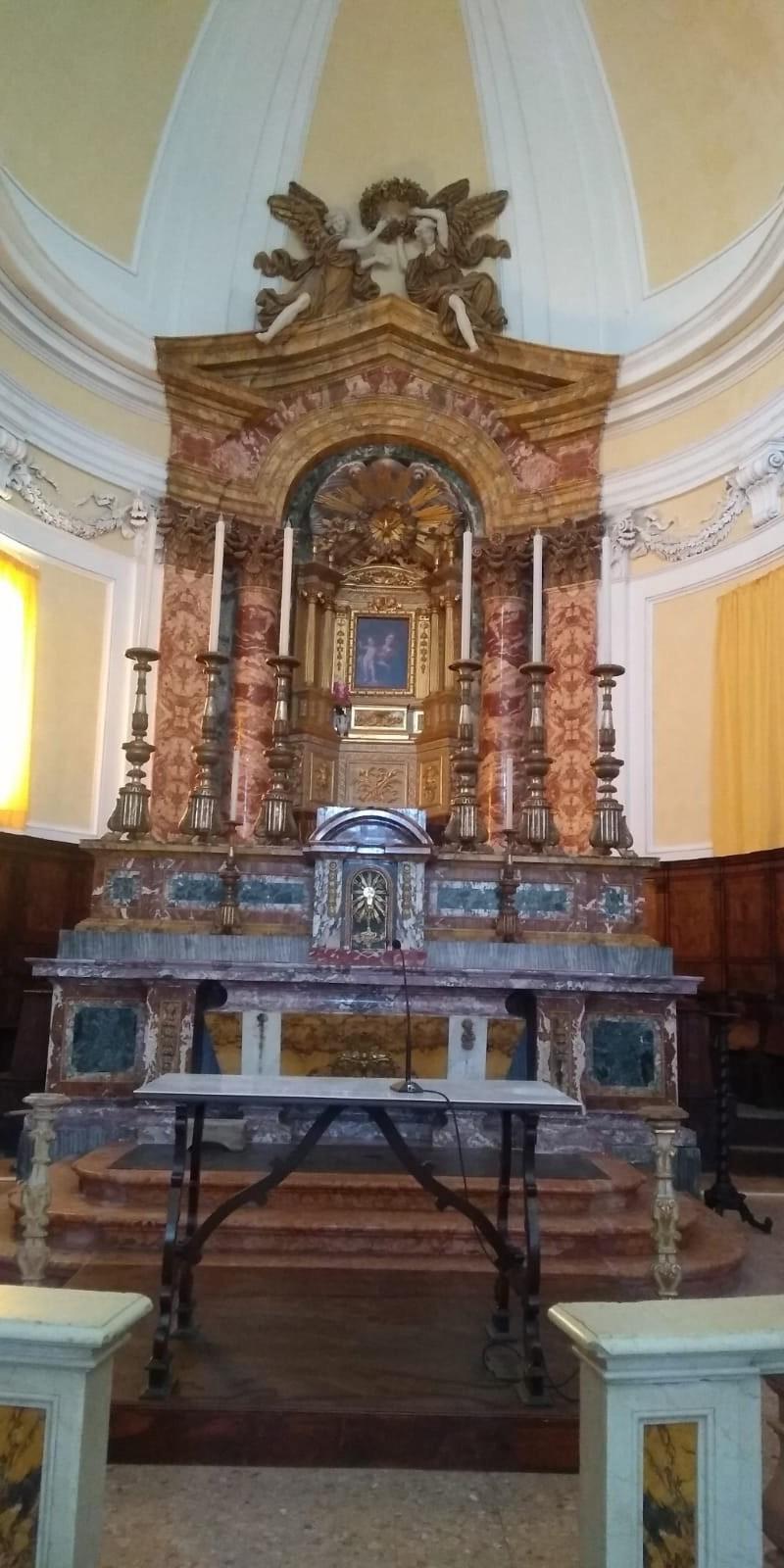 Chiesa di S.Agostino Montecosaro | Montecosaro (MC)