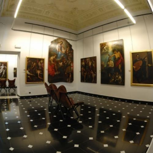 Musei di Strada Nuova Palazzo Rosso, Palazzo Bianco, Palazzo Tursi | Genova (GE)