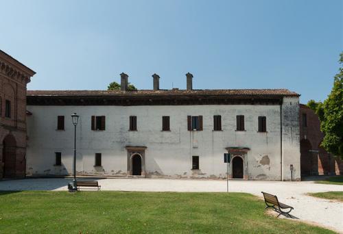 Palazzo Giardino | Sabbioneta (MN)
