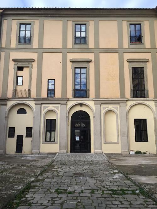 Palazzo San Gregorio | Pistoia (PT)