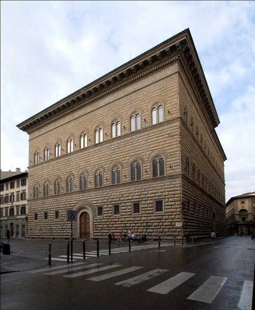 Palazzo Strozzi | Firenze (FI)