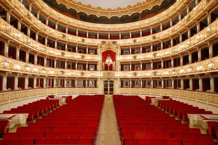 Fondazione Teatro Amilcare Ponchielli | Cremona (CR)