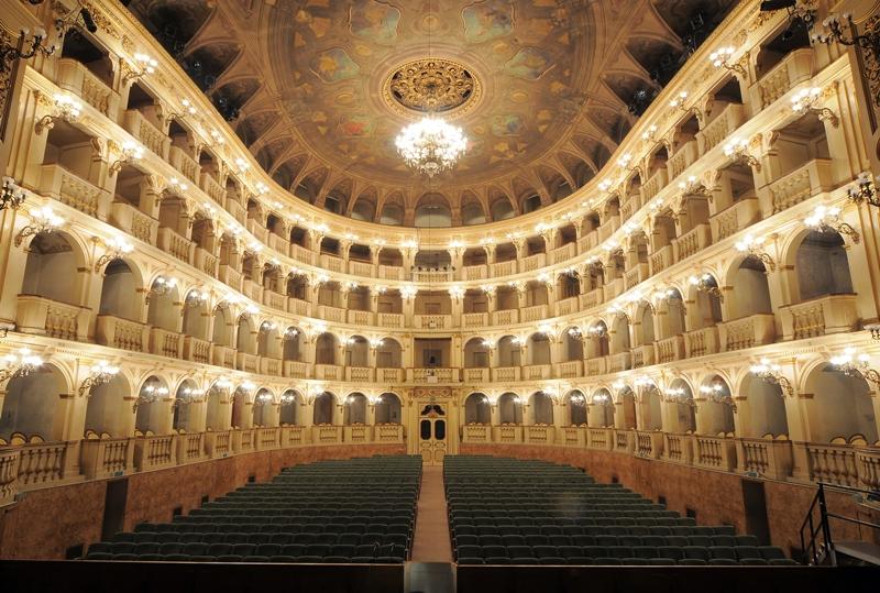 Fondazione Teatro Comunale di Bologna | Bologna (BO)