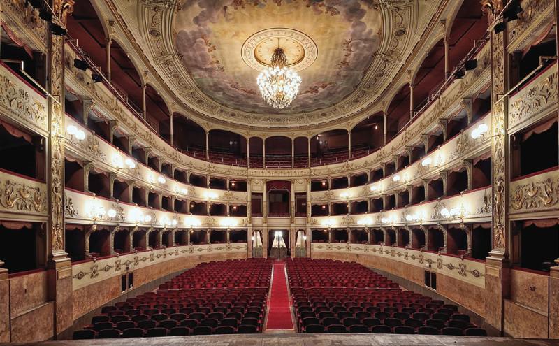 Teatro della Toscana | Firenze (FI)