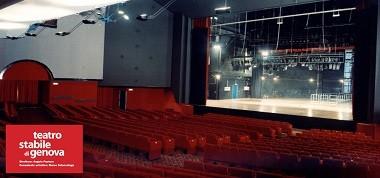 Teatro Nazionale di Genova | Genova (GE)
