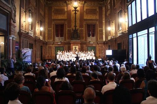 Fondazione Teatro Massimo | Palermo (PA)