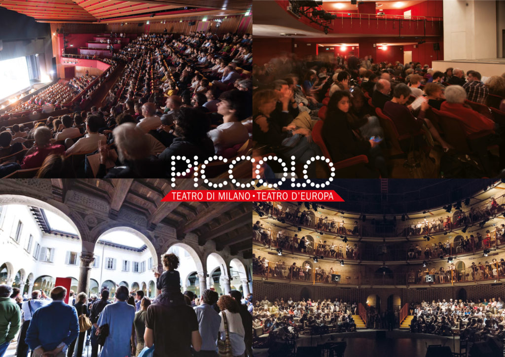 Piccolo Teatro di Milano Teatro d'Europa | Milano (MI)