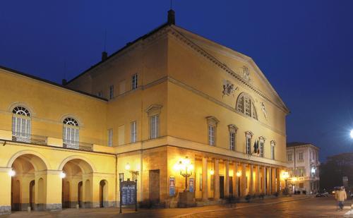 Teatro Regio di Parma | Parma (PR)