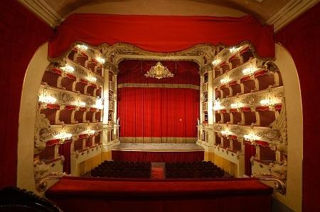 Teatro Stabile dell'Umbria | Perugia (PG)