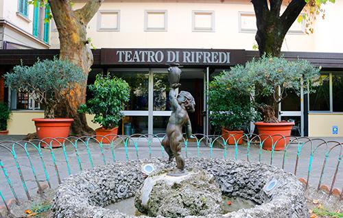 Pupi e Fresedde – Teatro di Rifredi | Firenze (FI)