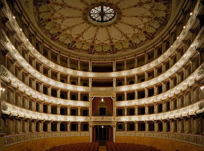 Fondazione Teatro di Pisa – Teatro di tradizione G.Verdi | Pisa (PI)