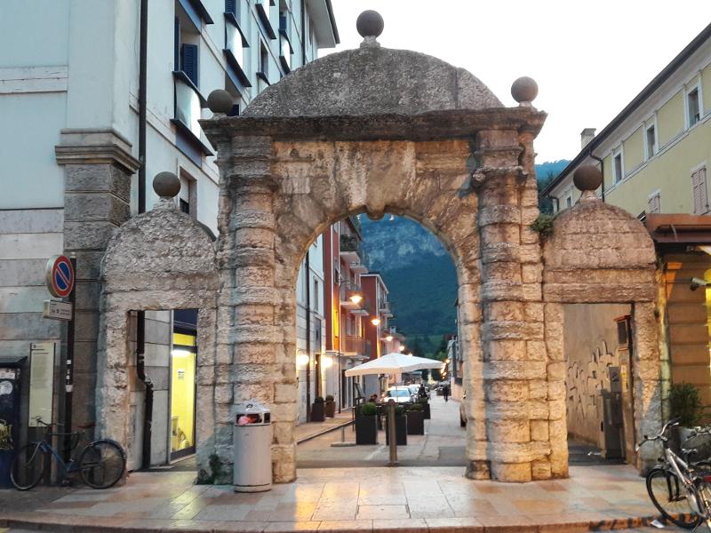 I Tre Portoni | Trento (TN)
