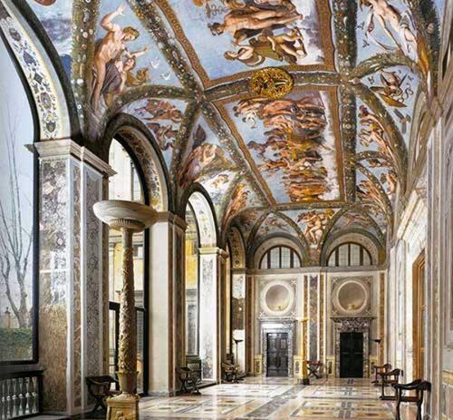 Villa Farnesina | Roma (RM)