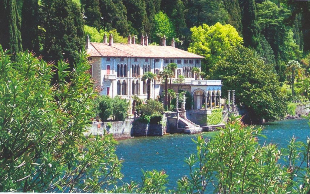 Villa Monastero di Varenna | Varenna (LC)
