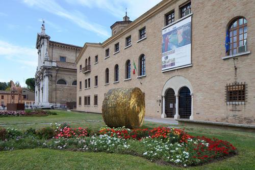 MAR Museo d'Arte della città di Ravenna (Ra)