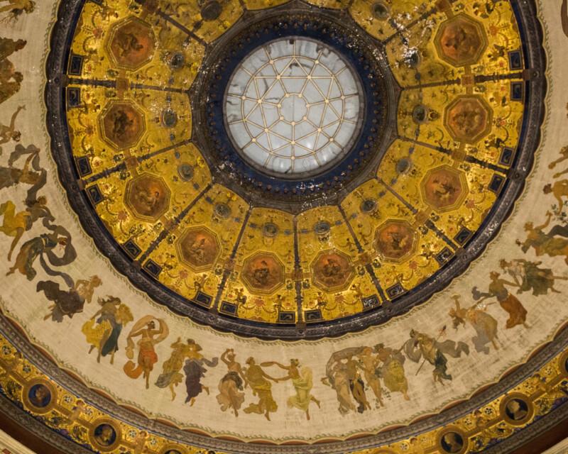 Fondazione Teatro Massimo – Palermo