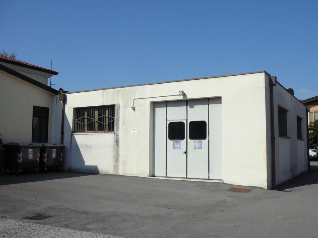 Archivio della Biblioteca Comunale di Saccolongo (PD)