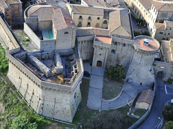 Torre del Maschio – Volterra (PI)