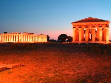 Parco Archeologico di Paestum – Capaccio (SA)